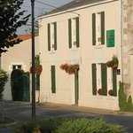 La Jolie Maisn B&B