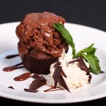 Callebaut Chocolate Truffle