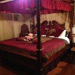 Mama's Pelt Room