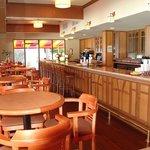Foto de Queen Victoria Place Restaurant