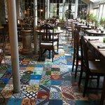 i want that floor!