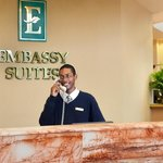 Embassy Suites by Hilton Palm Beach Gardens PGA Boulevard Foto