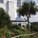 The finest place to lunch outside Newquay.