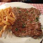brilliant steak