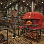 Wood-Fired & Coal-Fired Ovens