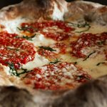 Millie's Signature Wood-Fired Pizza