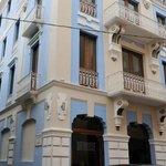 Historic Da House hotel