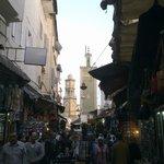 Ancienne Medina
