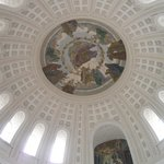 Dome painting