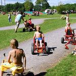 Foldvik Familypark