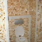 Room 301, Toilet