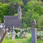 Glendalough (nearby)