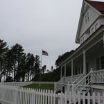 Heceta Head Lighthouse and Keepers House