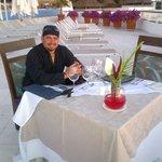 cena restaurante