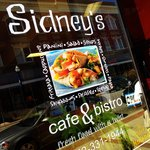 ‪Sidney's Cafe and Bistro‬