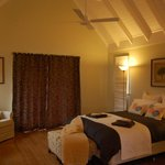 Photo de The Old Church Bed & Breakfast