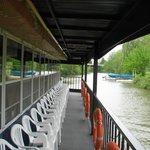 Grand River Dinner Cruises