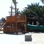 area juegos infantiles
