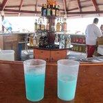 mi lugar favorito, el bar del muelle