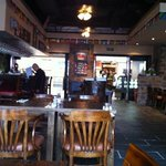pub style restaurant