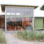 Sea Eagle luxury cabin