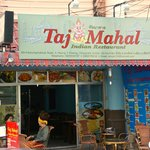 Best Indian Restaurant in Chiang Mai