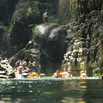 Info: Green Canyon Body Rafting Team