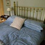 Churchbank - Bay Room