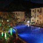 Pool - Blue Lagoon Hotel Photo