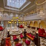 쉐라톤 라지푸타나 호텔