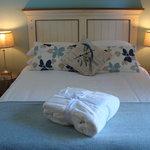 Seahorse Bedroom