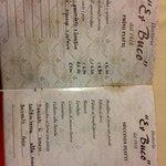 menu er buco