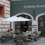 Photo of Gasthaus Goldenes Kreuz
