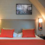 Foto de Best Western Hotel Marais Bastille