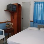 Aircondition Room 2pax, 1 bed