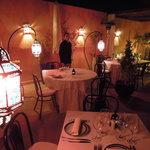 La Table Al Badia - Riad Al Badia