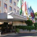 Marc'Aurelio Hotel