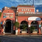Photo of Hotel Los Arcos