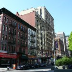 Hotel Newton am Broadway (Upper West Side)