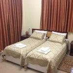 Room-beds
