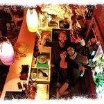 The Bar!!!!