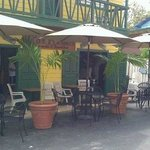 Los Remos Restaurant & Beach Club at Boqueron Village