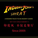 Indiano Johns Samrat Logo!!!
