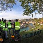 Tour in Bern