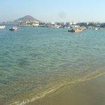 Playa cerca de mi casa