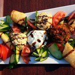 Photo of Meze & Grill Lounge