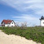 Race Point Lighthouse Tour