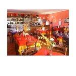 L' Isola delle Sirene un posto colorato che da più gusto ai piatti
