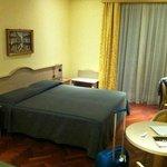 Photo de Hotel Giardino Inglese