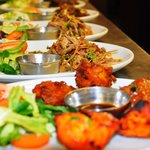 Gurkha 3 Nepalese & Indian Cuisine